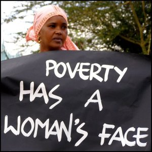 Poverty-has-a-womans-face